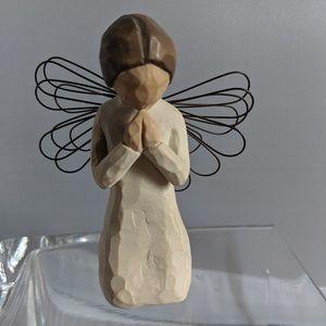Willow Tree...Angel of Prayer